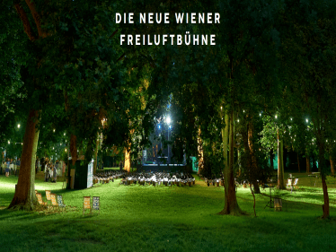Theater im Park am Belvedere
