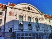 @ Konzerthaus