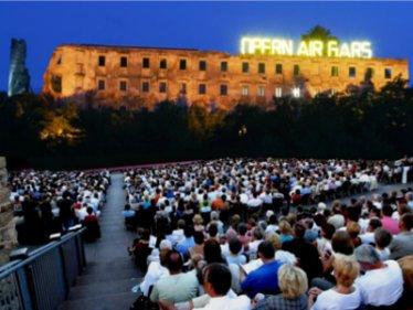 Oper Burg Gars - Spielplan, Programm & Tickets kaufen