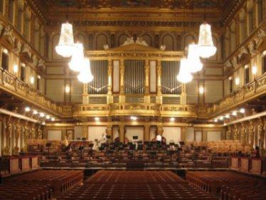 © Gesellschaft der Musikfreunde in Wien