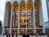 @Metropolitan Opera