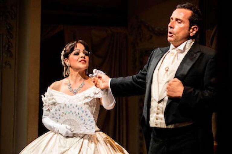 I Virtuosi dell'Oper di Roma: La Traviata