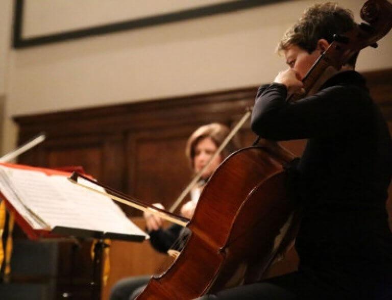 Virtuosi di Venezia: Vivaldis Four Seasons