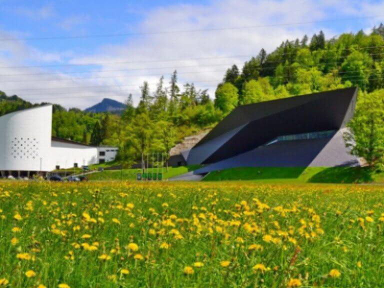 Tiroler Festspiele Erl