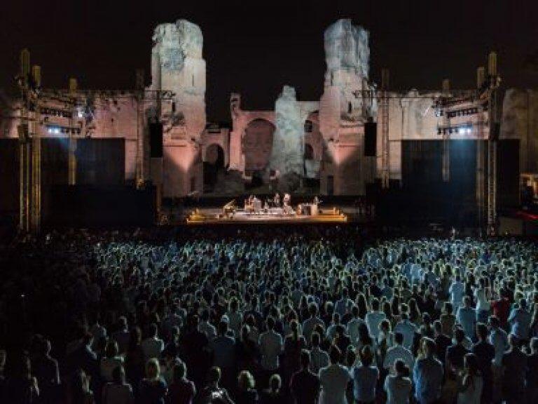 Caracalla - Teatro dell'Opera di Roma