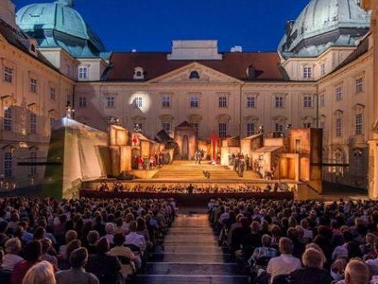Oper Klosterneuburg 2021 - La Forca del Destino