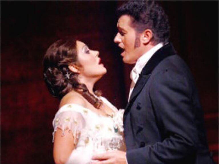 Romantic Opera Gala