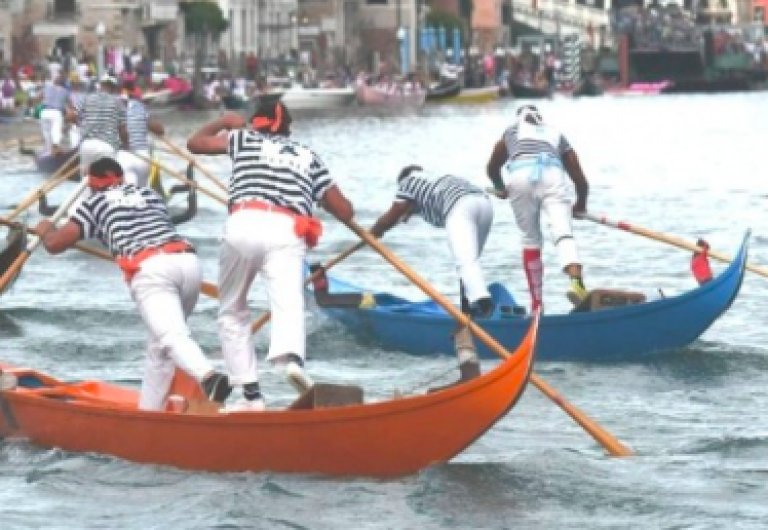 Historical Regatta 2019