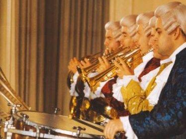 @Wiener Mozart Orchester