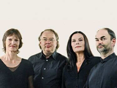 Quatuor Mosaïques © Wolfgang Krautzer
