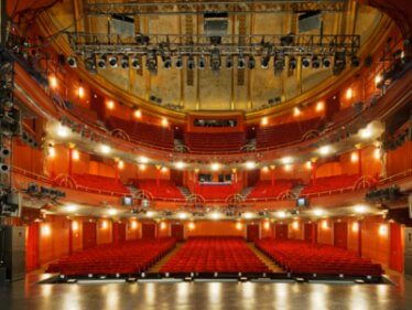 © Das Raimund Theater VBW/Rupert Steiner