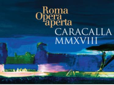 (c) Operaroma