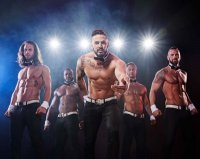 © The Chippendales