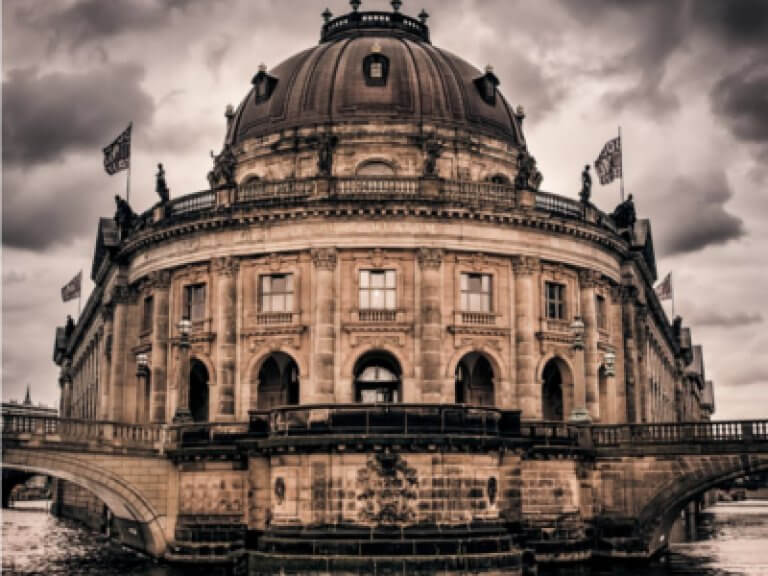Bodemuseum Berlin - Konzerte