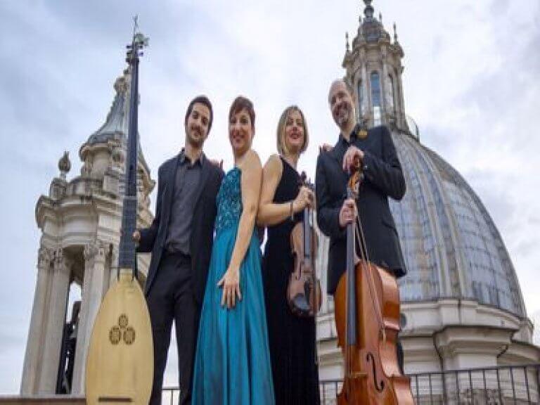 Roma Opera Omnia