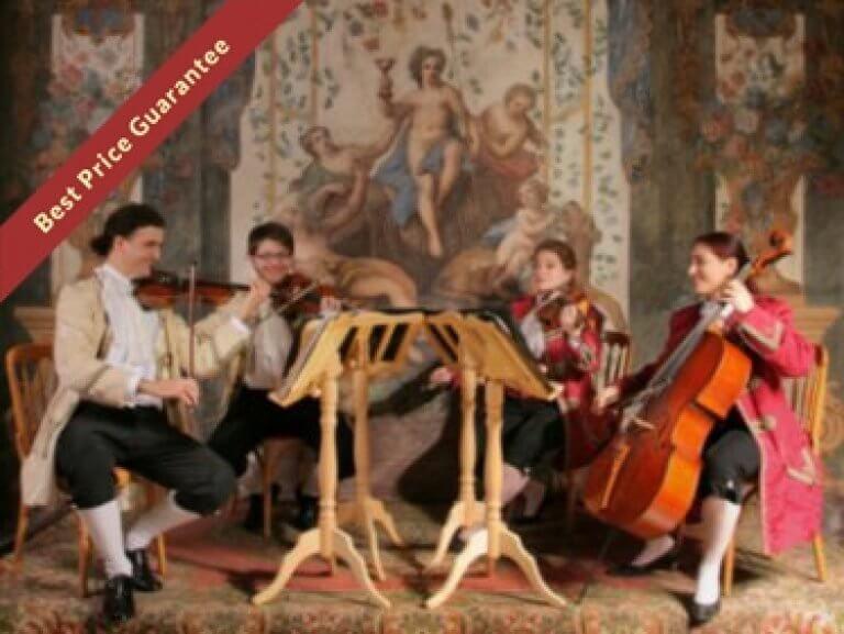 Mozart Ensemble Vienne