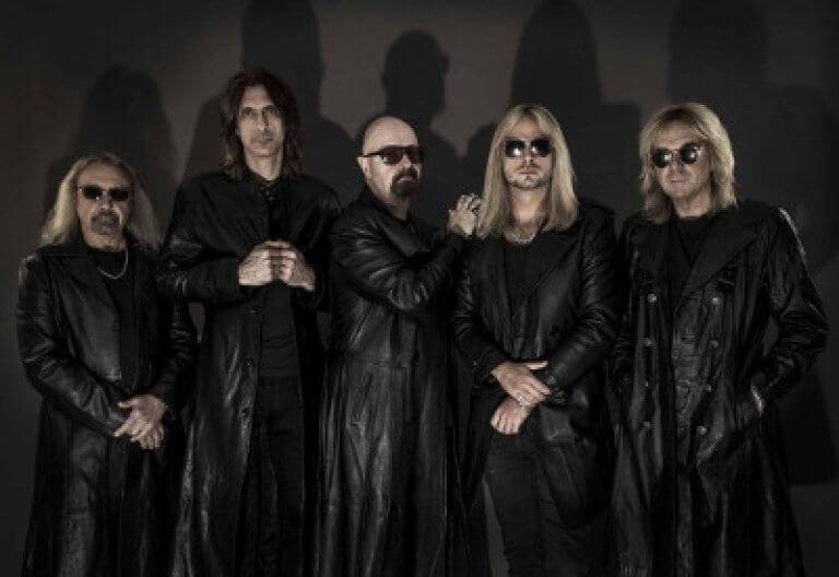 Judas Priest, 28.07.2018 - © Sony