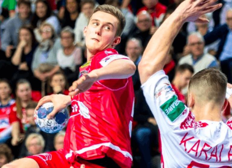 © Handball EURO 2020