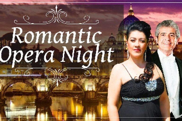 Romantische Opernnacht
