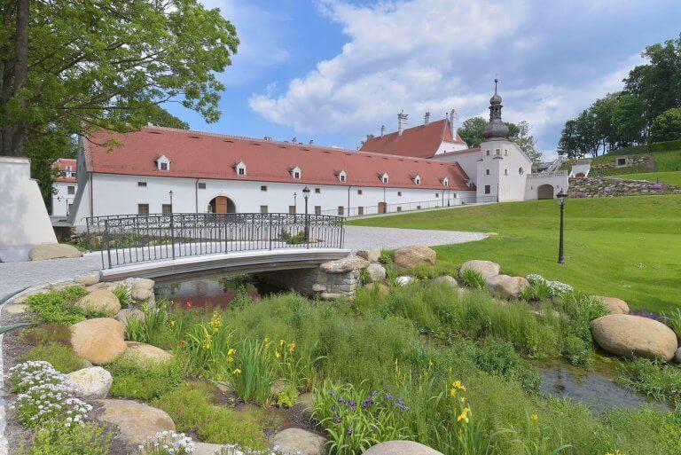 Schloss Thalheim Classic