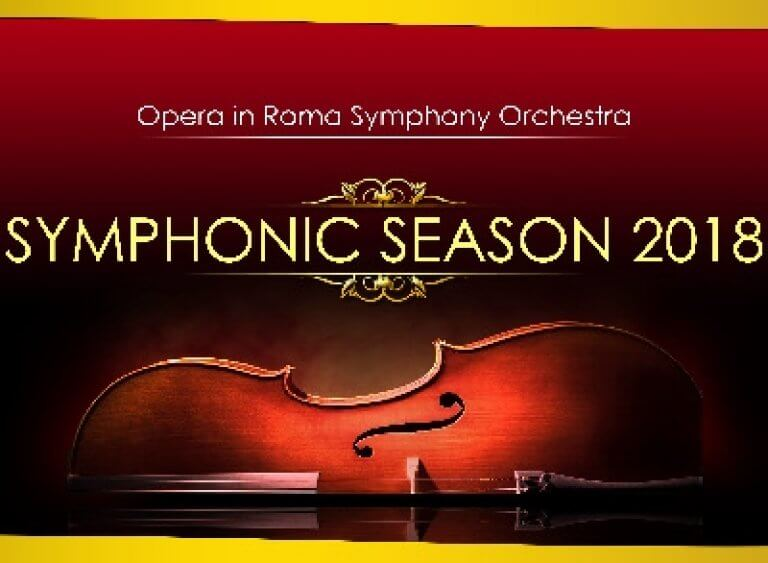 Opera in Roma Sinfonieorchester