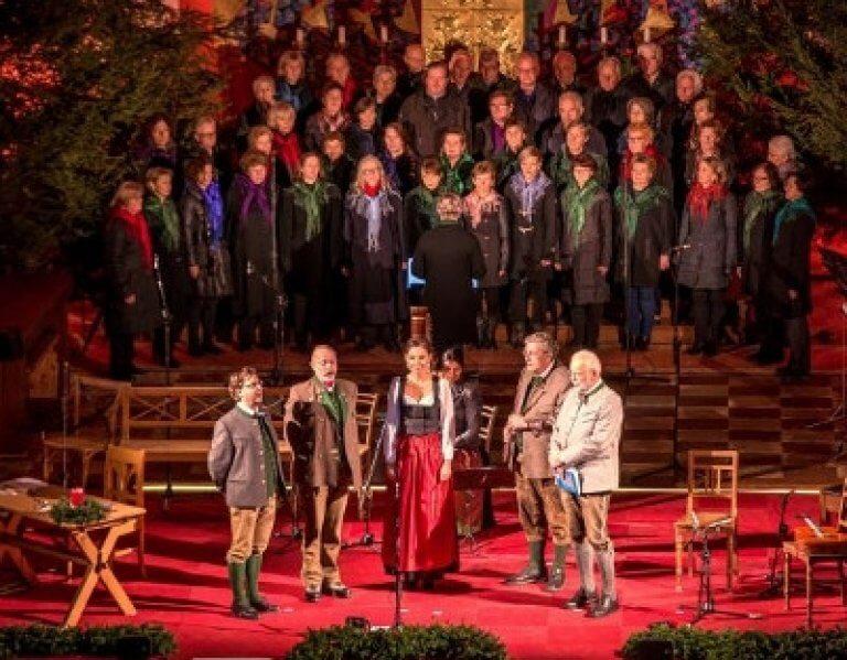 Salzburger Advent 2018 - © LSK (Ausschnitt)