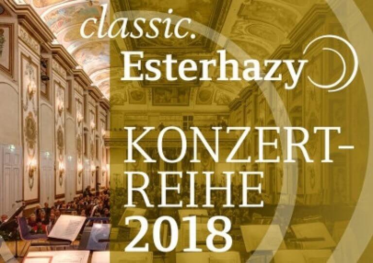 Schloss Esterházy - Eisenstadt