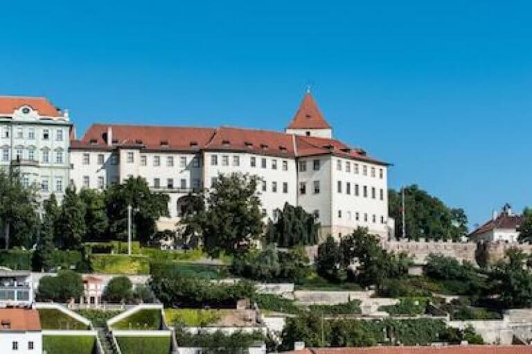 Klassisches Mittagskonzert im Schloss Lobkowicz