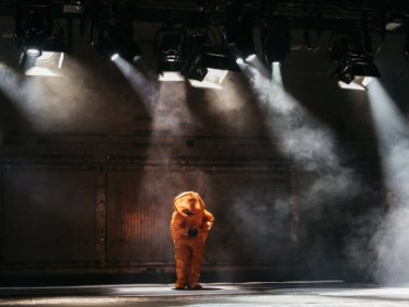 Copyright Marcella Ruiz Cruz/Burgtheater
