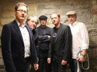 Christian Meyers Band, Foto: Nane Alber