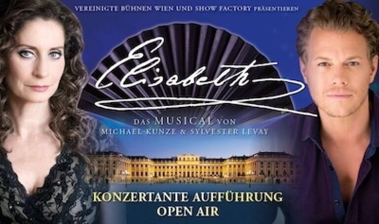 Elisabeth - Das Musical