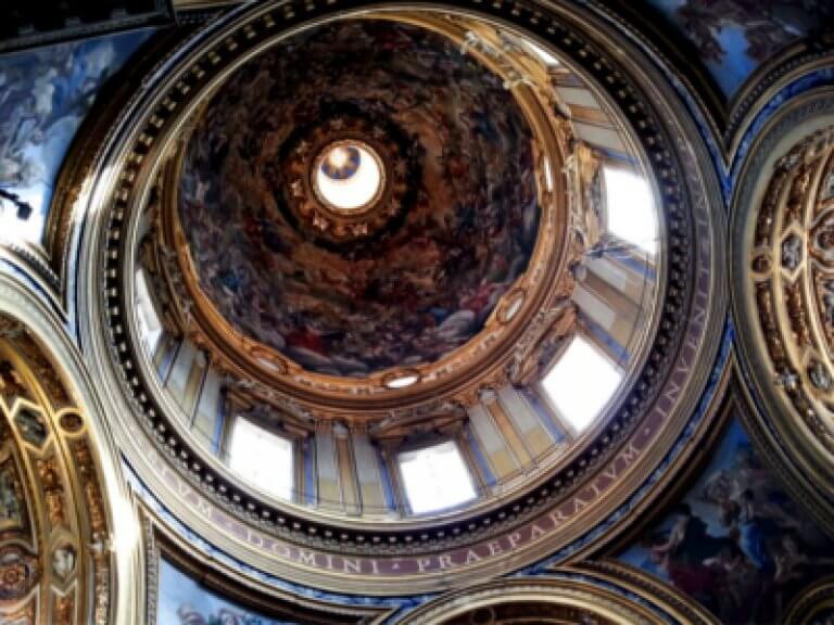 © Roma Opera Omnia