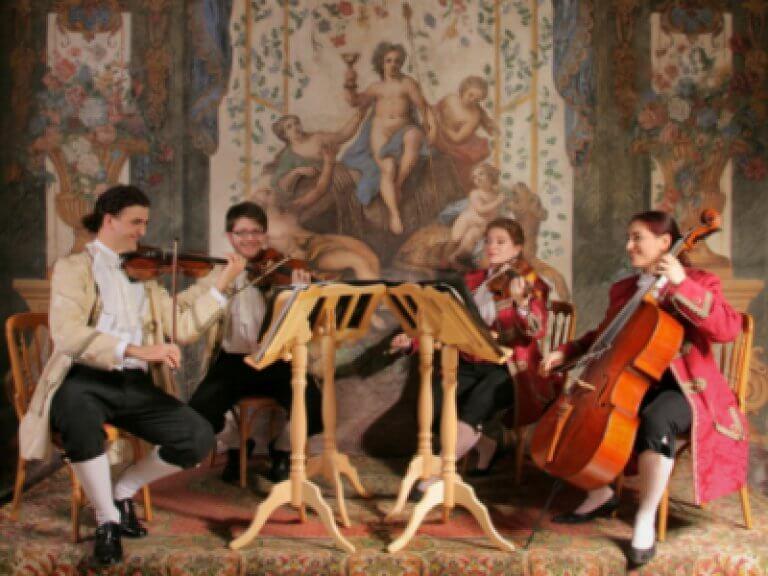 Mozart Ensemble Viena