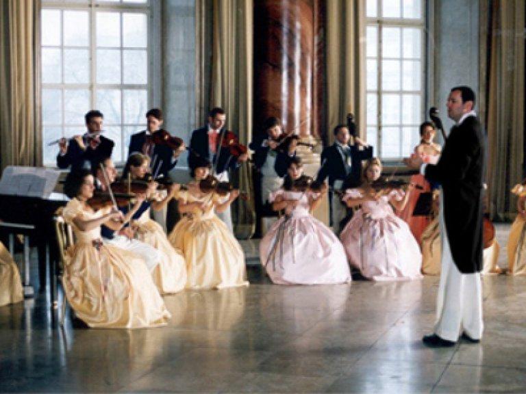 Wiener Residenz Orchester