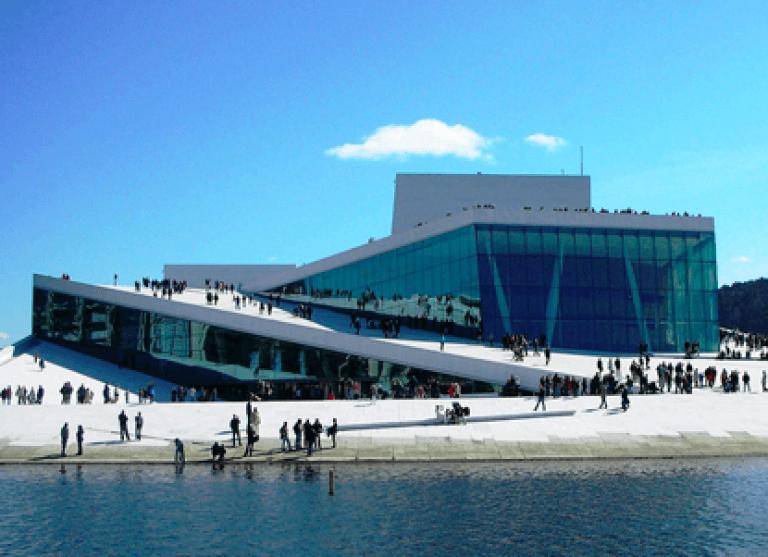 Den Norske Opera & Ballett