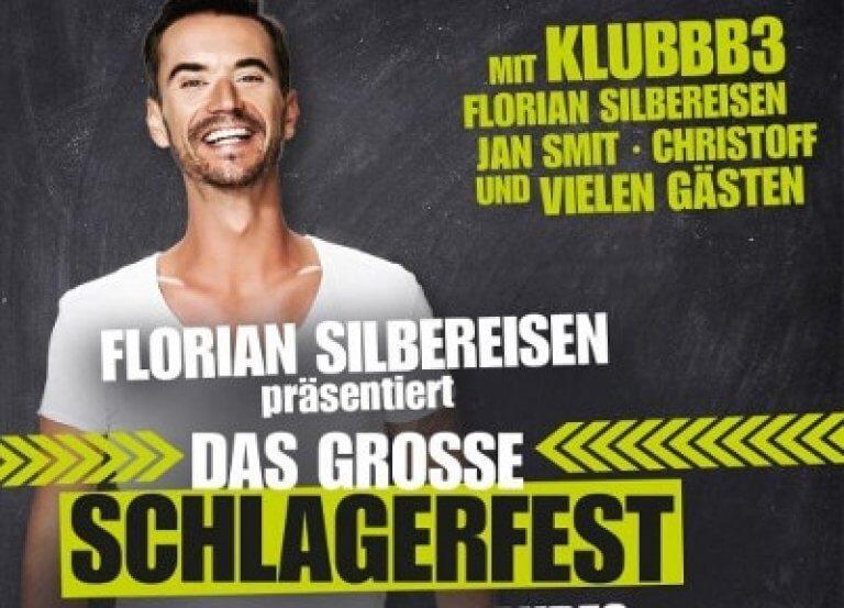 Das große Schlagerfest - © Jürgens&Partner/Beckmann (Ausschnitt)