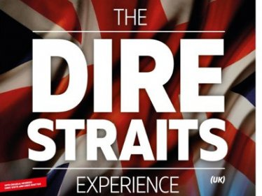 © Dire Straits Experience 2018