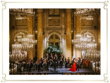 (c) Wiener Hofburg Orchester