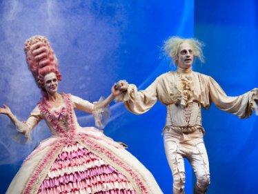 Copyright Reinhard Werner/Burgtheater