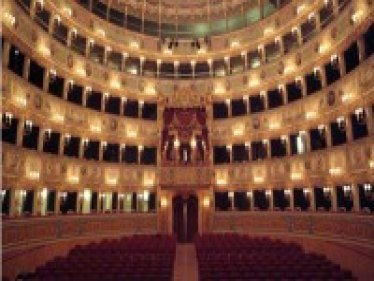 (C) Gran Teatro La Fenice