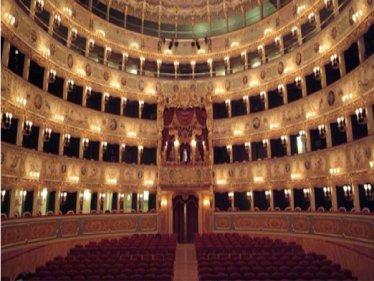 ©Gran Teatro La Fenice