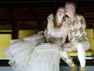 Giuseppe Verdi: Rigoletto © 2013, Bettina Stöß