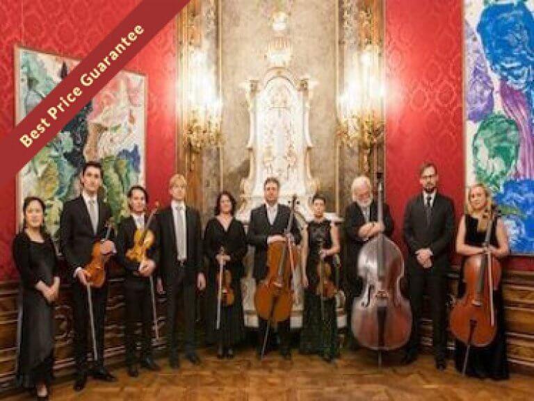 Wiener  Barockorchester