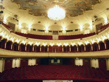 Landestheater Salzburg Spielplan