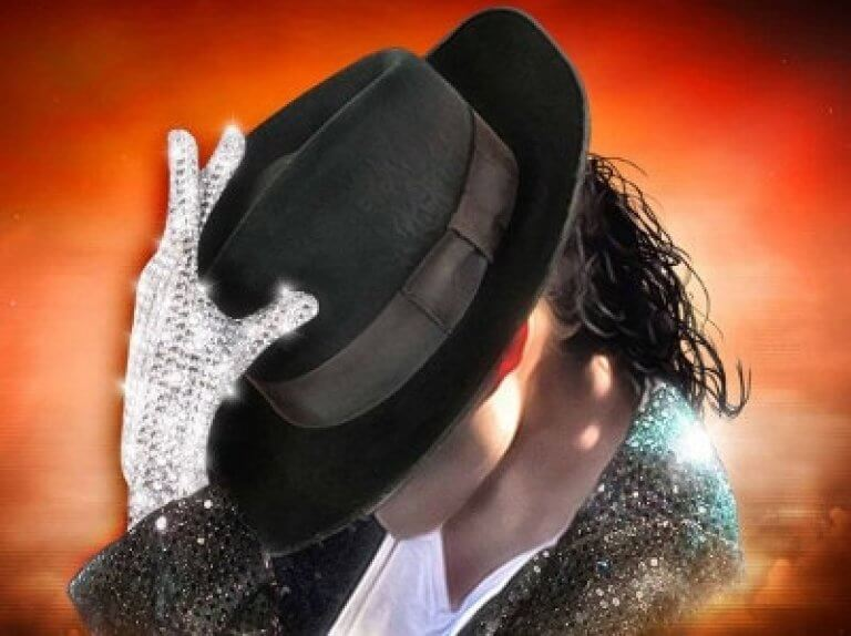 BEAT IT! Das Musical über den King of Pop - © COFO