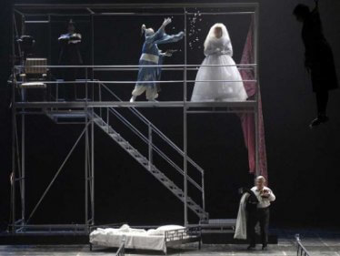 Turandot © 2008, Bettina Stöß