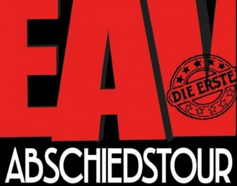 Erste Allgemeine Verunsicherung - EAV. - © LS Konzertagentur