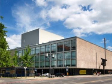 Deutsche Oper Berlin - Spielplan, Programm & Tickets kaufen