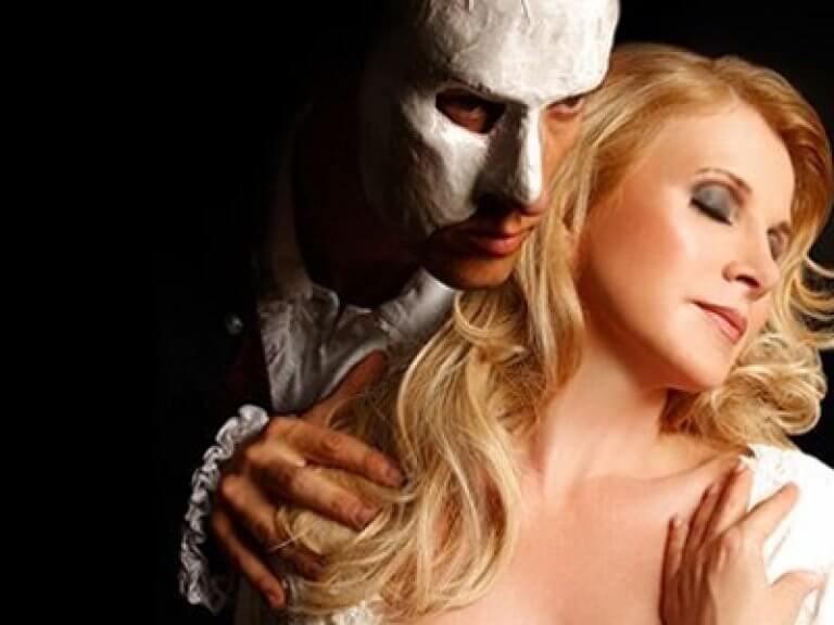 Das Phantom der Oper - Neuinszenierung