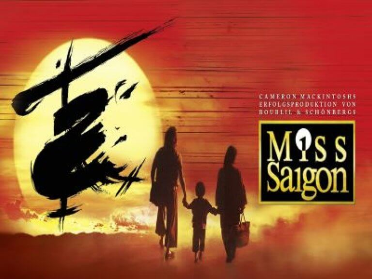 Miss Saigon - Musical